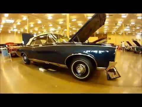 2014 GTO Association of America Convention (nearly 300 cars)