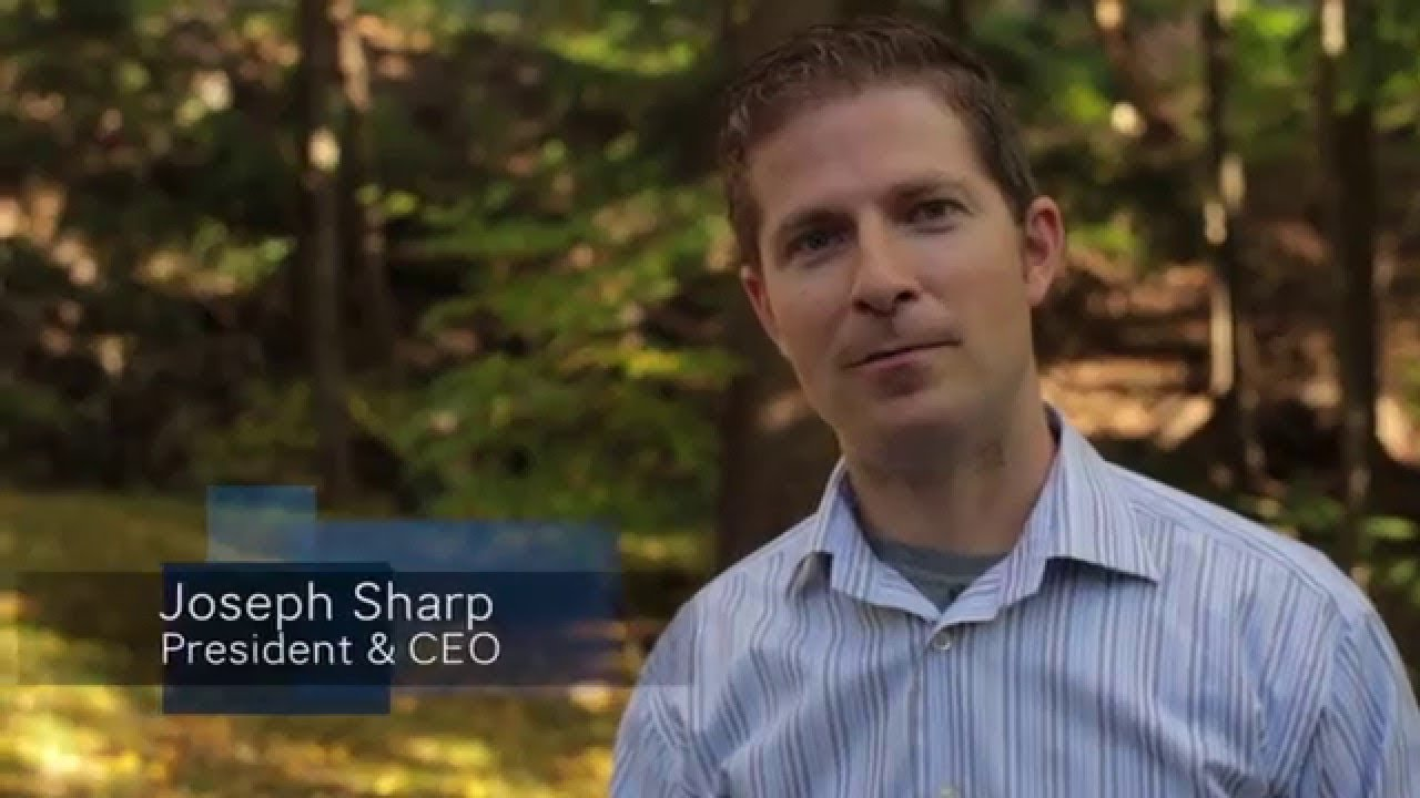 Sharp Innovations: Company Overview