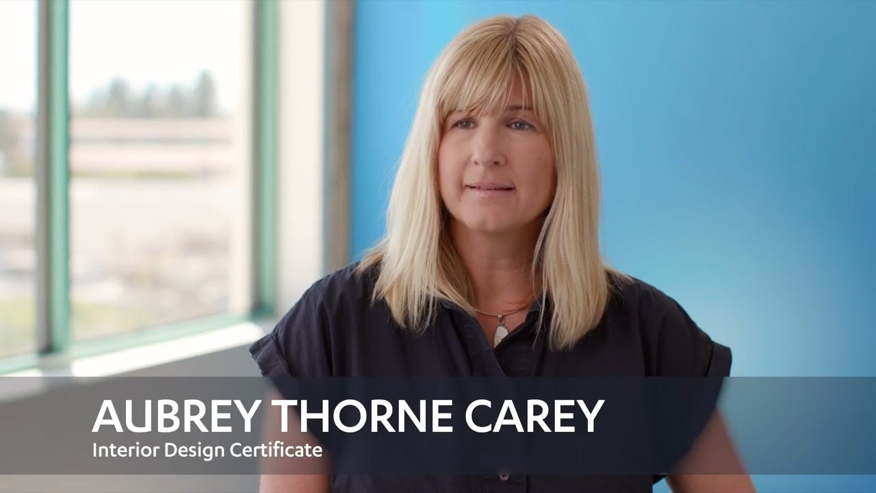 UCLA Extension Student Stories: Interior Design Certificate