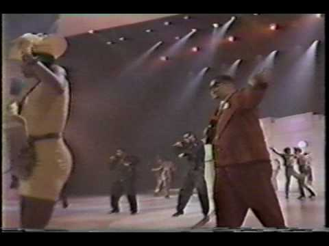 Levert & Heavy D -  Just Coolin (STMA Live)