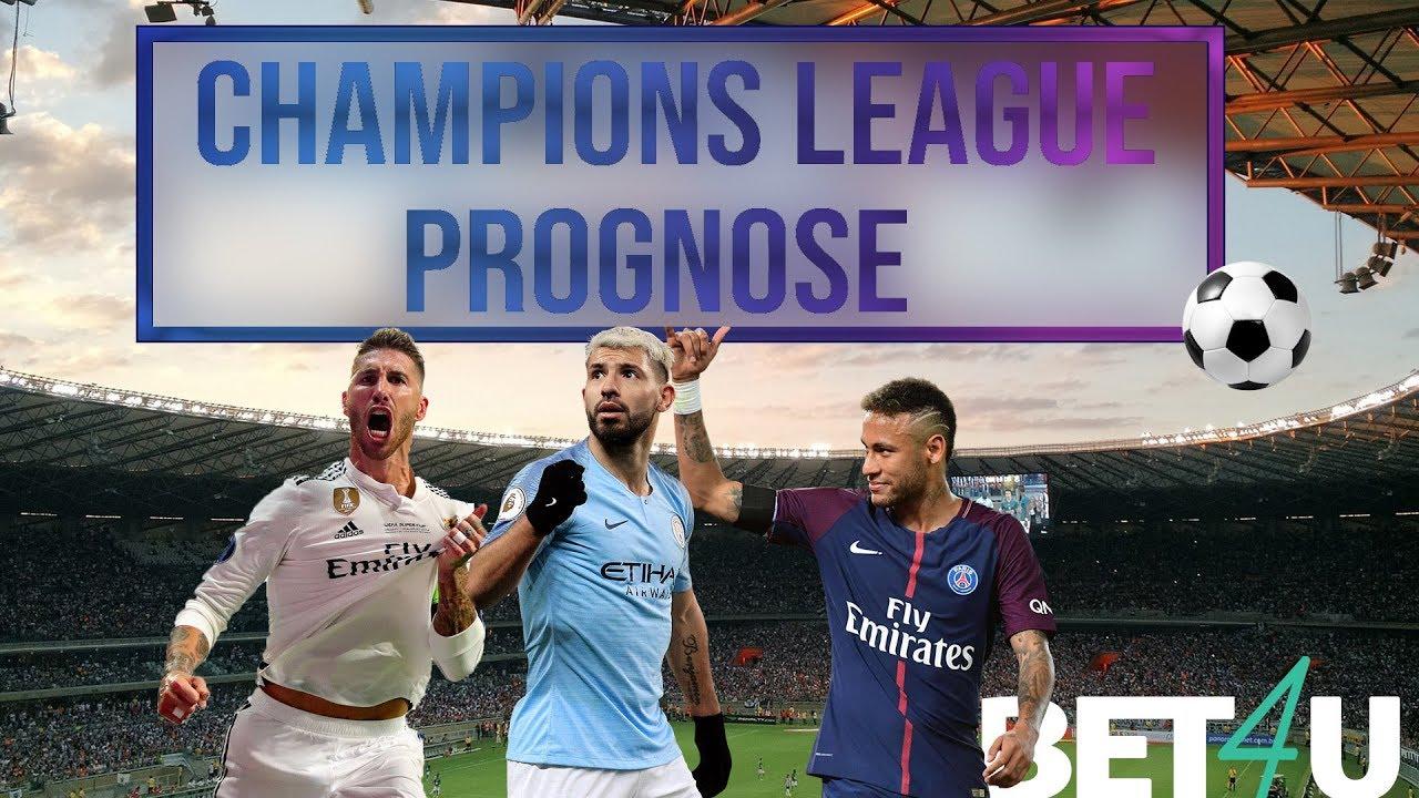 Champions League Tipps Heute
