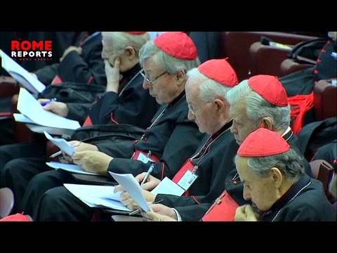 Giai đoạn cuối của Thượng Hội đồng Giám mục: Những điều bạn cần biết