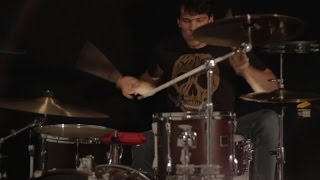 Blink 182 - Dogs Eating Dogs (Gui Drum Cover)