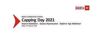 Capping Day 2021