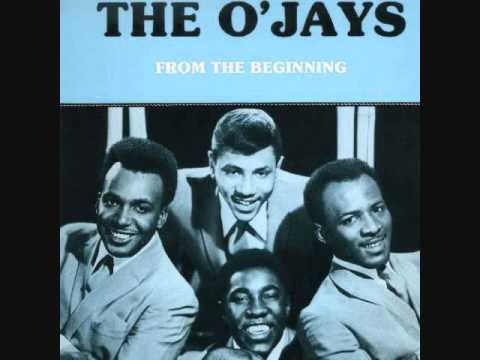 I'll Be Sweeter Tomorrow- The O'jays