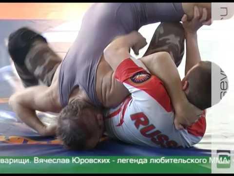 Победителя чемпионата Курской области по грэпплингу ждут съемки в историческом боевике
