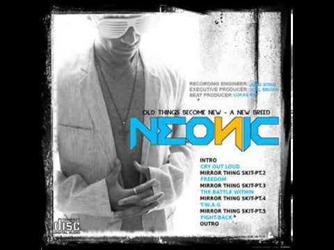NEON-IC 'Freedom'
