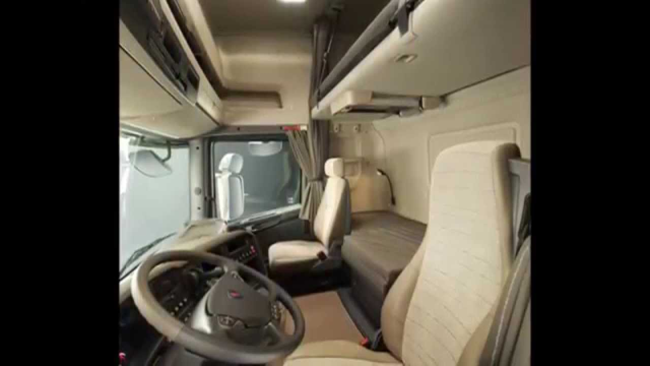 Scania interior e exterior design (Smart Riot) - YouTube