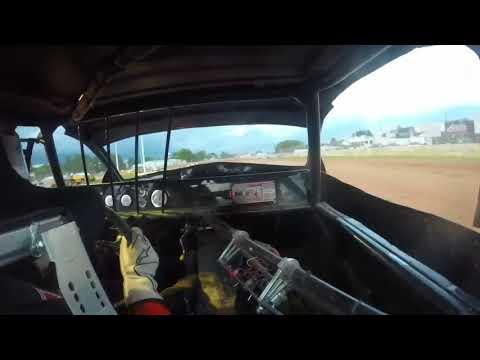 Luxemburg Speedway Heat 8/18/2017