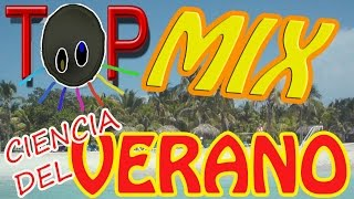TOP MIX CIENCIA DEL VERANO: Sudor, Melanina, Huracanes y BONUS TRACK
