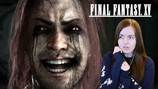 Final Fantasy XV Episode Ardyn - Prologue Reaction