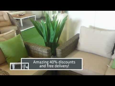 Benefits of Rattan Furniture Dubai