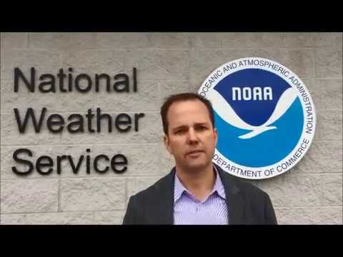 NWS to Issue Traffic Forecast for Winter Impacts