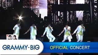 Channel 3 4+1 Superstar Concert (ประมวลภาพคอนเสิร์ต)