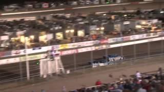 Lucas Oil MLRA Quickhit @I-80 Speedway 7/1715