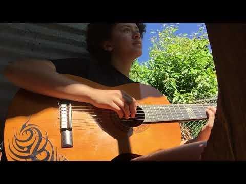 Seconde chance Dadju (cover) ~Elisa~