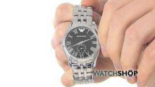 emporio armani men s watch ar1706
