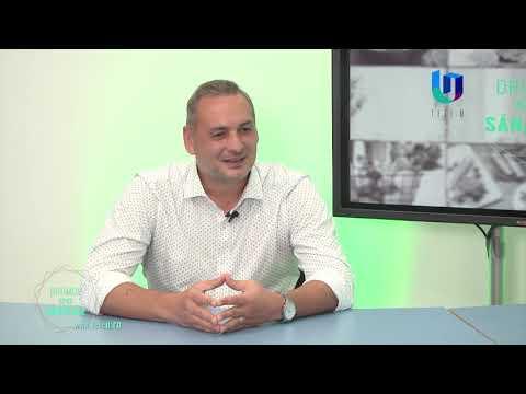 TeleU: Dr. Iulius Juganaru la Drumul spre Sănătate