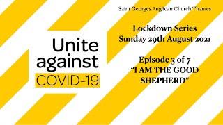 Lockdown Series. Sunday 29th August 2021
