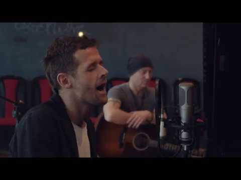 Adam David - Beautiful life - acoustic performance