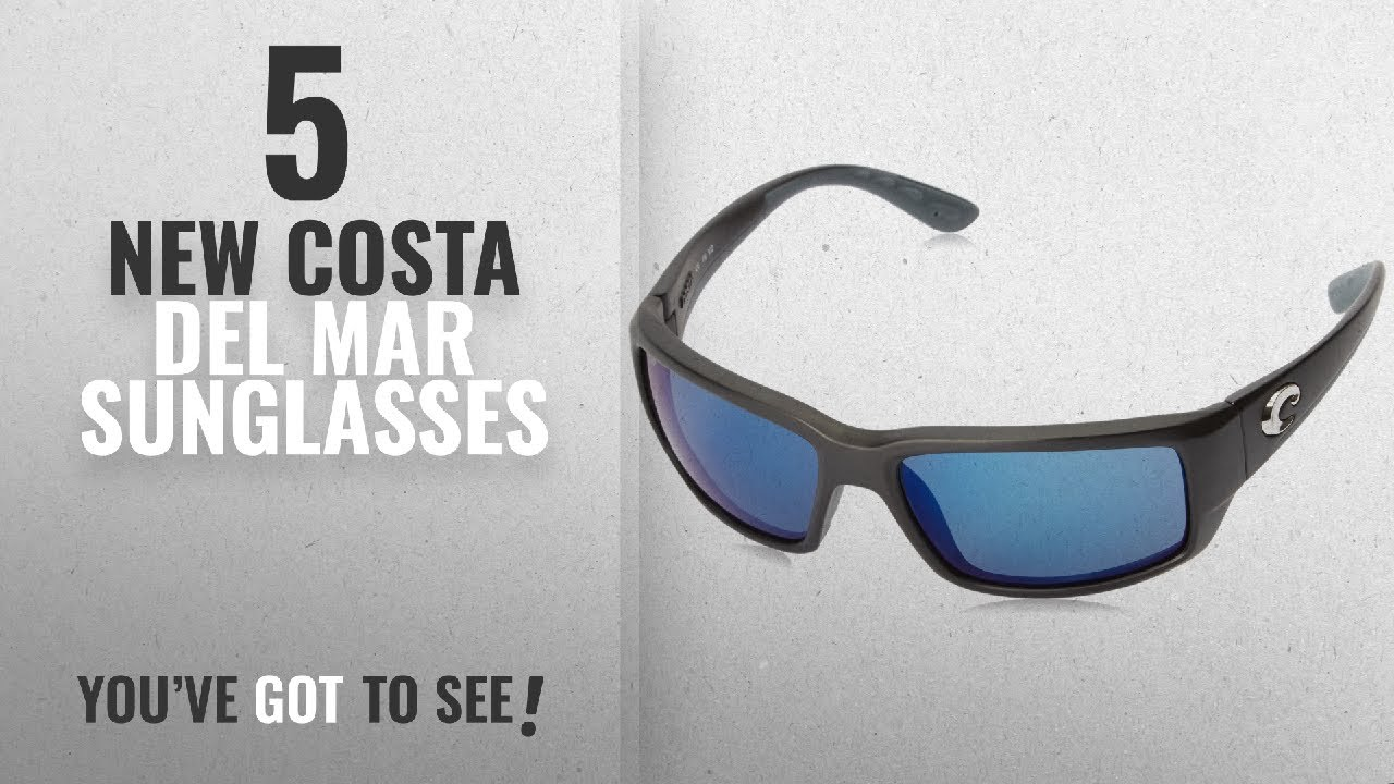 2f00bcd7b4 Top 10 Costa Del Mar Sunglasses   Winter 2018    Costa Del Mar Fantail  Sunglasses