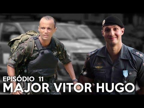 PAPO DE ROTA, com Major Vitor Hugo - episódio 11