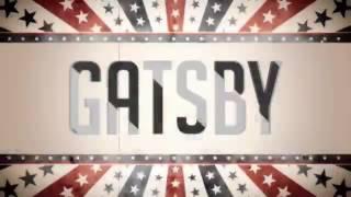 AMV - Gatsby•Bing bang-fantastic
