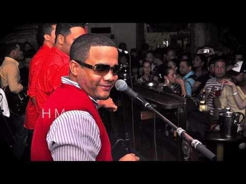 Hector Acosta 2010 en vivo -