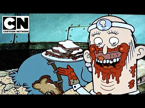 5 Scary Cartoons You Probably Shouldn't Let Your Children Watch...
