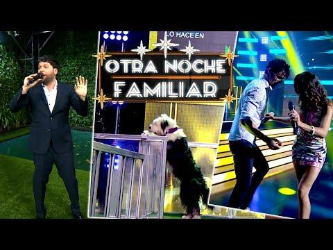 Otra noche familiar - Programa 14/01/19