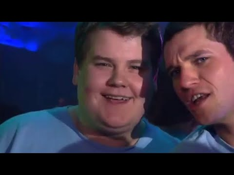 Extra: First series Blooper reel - Gavin & Stacey - BBC comedy