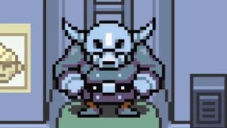 Mother 3 - Part 36 - Safety Isn't Imporktant