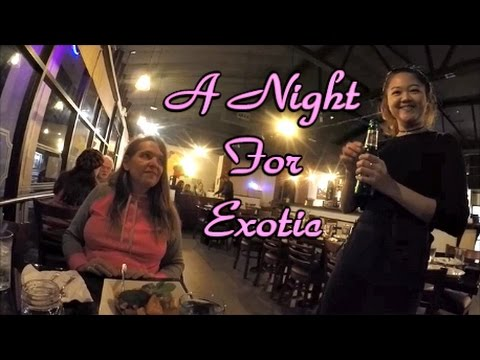 Friday Night Restaurant Review...Best of Burma II, Santa Rosa, CA