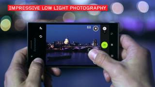 Lenovo K900 Smartphone Tour