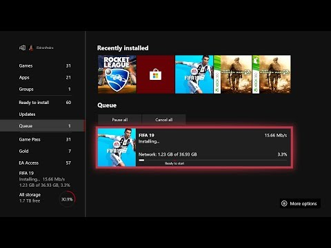 Pre-Download FIFA 19 Early + All Achievements (XBOX ONE)