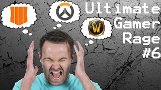 Ultimate Gamer Rage #6