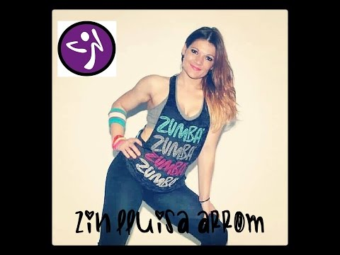 """""""Ponme to eso palante """" Zumba Toning , Glutes Core"""