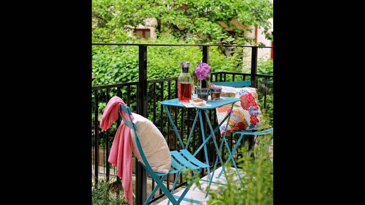 balkon versch nern balkon deko ideen balkongestaltung. Black Bedroom Furniture Sets. Home Design Ideas