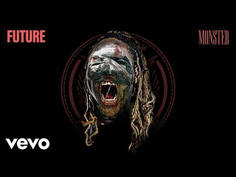 Future - Codeine Crazy (Audio)