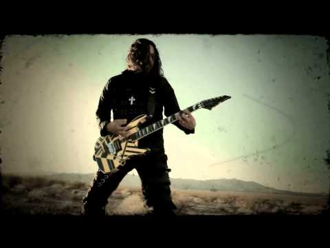 "Stryper - ""No More Hell to Pay"" (Official Video / New Album 2013)"