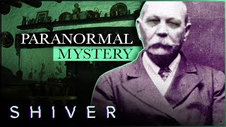 Sherlock Holmes's Author Haunts Old Pub | Most Haunted S7 Ep5 | Shiver