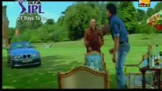 Kalpana Pandit (Diwaker Pundir, Shivaji Satam Finale Scene Pyaar Kiya Nahin Jaata).flv