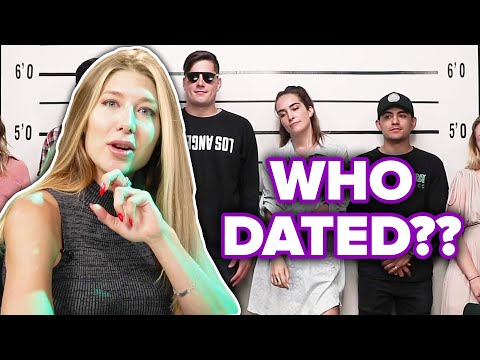 Private Investigators Guess Who Are Exes Out Of A Lineup  Part 2