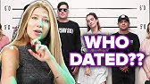 Private Investigators Guess Who Are Exes Out Of A Lineup • Part 2