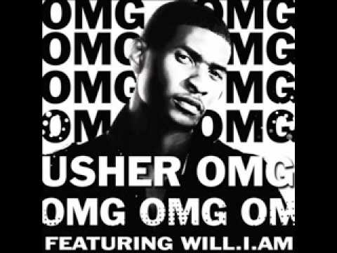 Usher OMG feat. Will.I.Am + Free Download