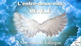 « L'Entre-deux-vies Révélé » avec Pascale Lafargue - NURÉA TV