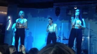 SEREBRO в облаках 19.09.2012 Live Show