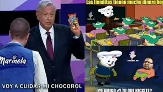 BIMBO Vendedores Mejores Memes