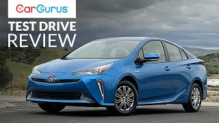 2019 Toyota Prius - Perfect for most, most of the time