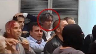 Ziadin Sela dhe Zoran Zaev mbrohen nga terroristat e vmro